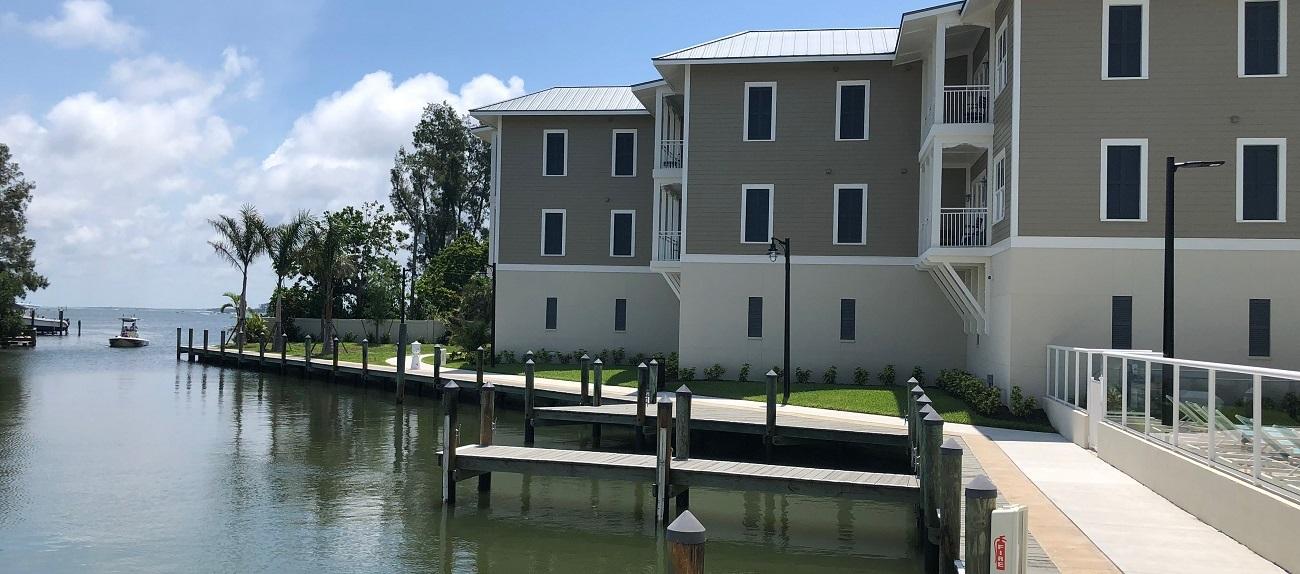 Marriott Waterline Lodge & Marina